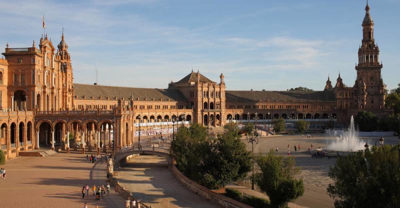 5 Lugares de interés en Sevilla que debes conocer