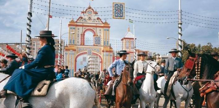 Fiesta y Folclore en Sevilla